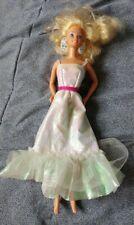 Vintage Barbie 1966 loose.USED. well loved. Mattel Inc