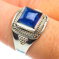 Kyanite 925 Sterling Silver Ring Size 9 Ana Co Jewelry R41255F