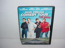 Blue Collar Comedy Tour The Movie DVD Movie