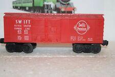 O Scale Trains Lionel Swift Premium Reefer 6050