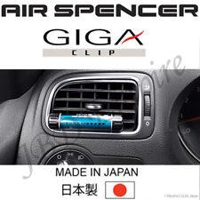 Air Spencer GIGA Clip Car Air Freshener - SQUASH (G51)