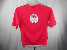GAP KIDS youth XL Surfboard Surf Red Graphic S/S Shirt Top