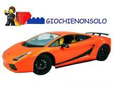 Jamara 400086 - Lamborghini Superleggera Veicolo Scala 1 14 Arancione