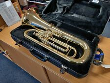 More details for yamaha yep201 student euphonium (used instrument, excellent condition)