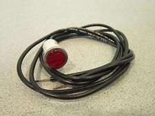 Red Indicator Lamp