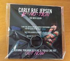 Carly Rae Jepsen E·MO·TION Promo Mood Ring (EMOTION) ~ NEW