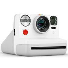 Polaroid NOW Autofocus Instant Camera -  White