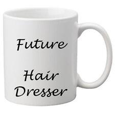 Future Hair Dresser 11oz Mug. Great Novelty 11oz Mug