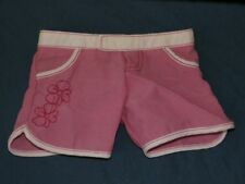 American Girl Doll Jess Shorts Only 2-in-1 Kayaking Outfit Retired Pink GOTY