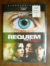 Requiem for a Dream (Dvd, 2001, Unrated) (unopened)