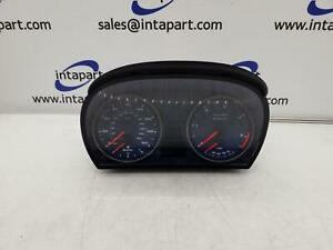 2006 BMW 3 SERIES SPEEDOMETER/INSTRUMENT CLUSTER ALPINA E90/E91/E92/E93