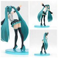 New in Box 18CM Miku POP UP PARADE Hatsune Miku PVC Action Anime Figure Toy