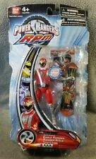 Power Rangers RPM Rapid Pursuit Eagle Ranger