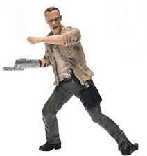 The Walking Dead Series McFarlane Building Set Collectible Figure Merle Dixon