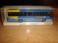 Rietze #61407  HO 1/87 SETRA  315GT bus CARTREIZE Bouches du Rhones MIB (50/030)
