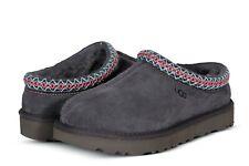 UGG Tasman Women's Slippers in Dark Grey 5955 DKGY
