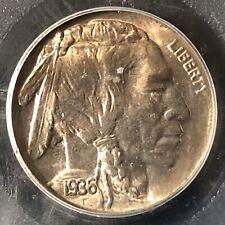 1936-D 5C Buffalo Nickel PCGS MS65       06937190