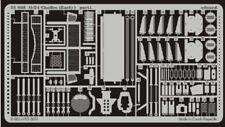 Eduard 1/35 m24 Chaffee for Italeri Kit # 35608