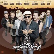Xavier Naidoo - Sing Meinen Song: Das Tauschkonzert