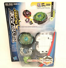Beyblade Burst Turbo SwitchStrike - Caynox C3 Starter Pack New in Damaged Box