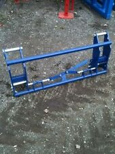 new heavy duty Tractor Loader euro Headstock