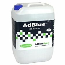 Adblue4you GreenChem AdBlue 10L with spout