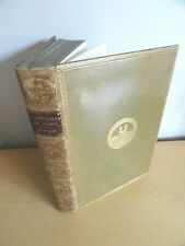 PILGRIM WALKS IN ROME GUIDE HOLY PLACES 86 PLTS CHANDLERY LEATHER BINDING 1903
