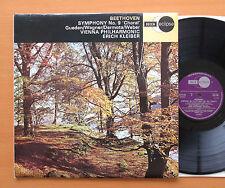 ECS 501 Beethoven Symphony no. 9 Choral Erich Kleiber Vienna Philharmonic NM/EX