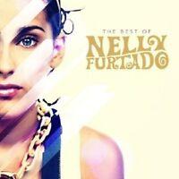 """NELLY FURTADO """"THE BEST OF"""" CD 18 TRACKS NEU"""