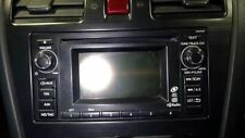 Radio Receiver Face Plate ID CM631UD 6 Speaker Fits 12-14 IMPREZA 46966