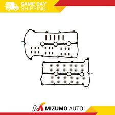 Valve Cover Gakset Fit 93-02 Ford Probe Mazda MX6 626 1.8L & 2.5L V6 DOHC KL