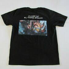 League of Legends Braum Riot Games Promo Men's Unisex T-Shirt VGC