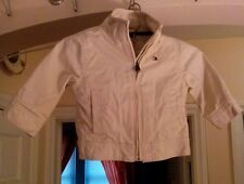 Gently Used Tommy Hilfiger 9-12 Month Jacket
