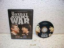 WWE Monday Night Wars DVD Out of Print WWF WCW DX NWO Raw Nitro
