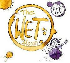Kitcat Lo-Fi - The Wet Album /0
