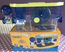 Habitrail Twist - Hamster Habitat House Cage  Ovo