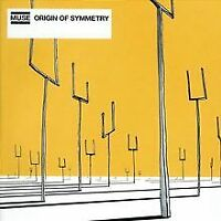Origin Of Symmetry von Muse | CD | Zustand gut