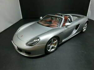 Tamiya 1/12 Porsche Carrera GT semiassembled model finished product rooftop lost