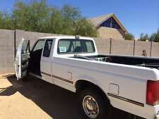 92 F250 EXT CAB LONG BED TRUCK - v8 with the big motor in it, runs great!*