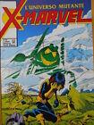 L' Universo Mutante X-Marvel n°32 1992 ed. Play Press [G.164]