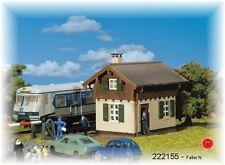 Faller Spur N 222155 Maison du garde-barrière #neuf emballage d'origine#