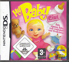 My Baby Girl (Nintendo DS)