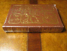Easton Press CLAN OF THE CAVE BEAR Jean M. Auel SIGNED SEALED