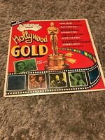 Hollywood Gold - Arcade Records - Vinyl Record LP 33RPM - 20 Tracks