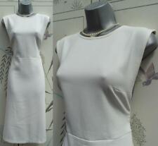 Collection London - Gorgeous Ivory Dress Sz 16 EU44