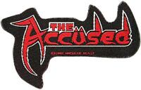 Accüsed, The - Logo Patch Not Specification #58988