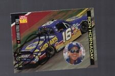 Ron Hornaday Race Truck Driver Signed SI For Kids Magazine Card W/Our COA
