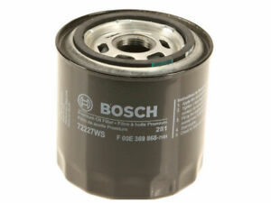For 2000-2005 Ford Excursion Oil Filter Bosch 34352KM 2001 2002 2003 2004