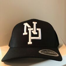 "Interlock ""NP"" Cap 