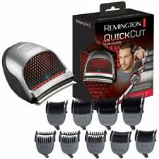 P-Remington Quick Cut Hair Clippers with 9 Comb Lengths Curved Blade for Rapid H